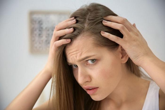 طب سنتی برای ریزش مو