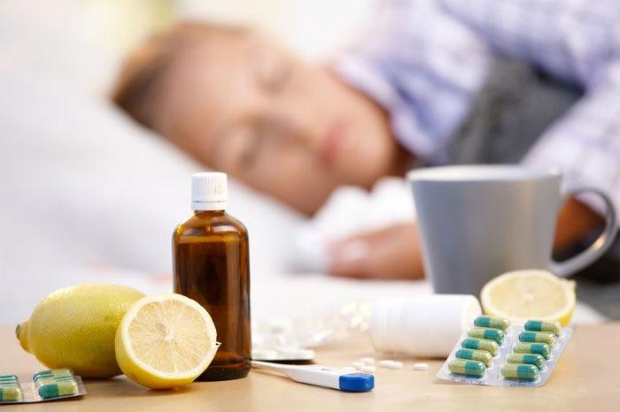 طب سنتی برای سرماخوردگی