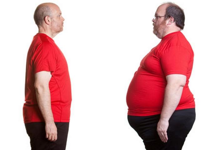 طب سنتی برای چاق شدن