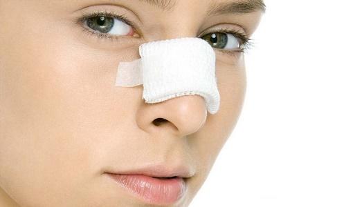 مضرات جراحی زیبایی بینی