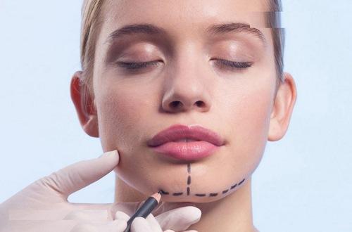متخصص جراحی زیبایی فک و صورت
