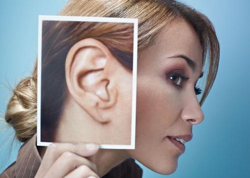 عوارض عمل زیبایی گوش
