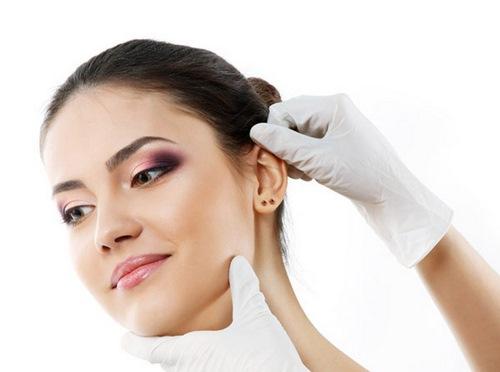 کلینیک جراحی زیبایی گوش