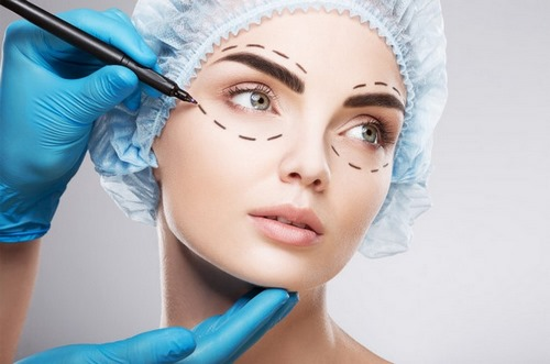 فوق تخصص جراحی پلاستیک