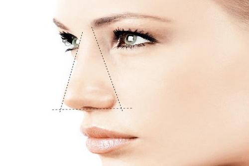 عکس های عمل بینی با لیزر