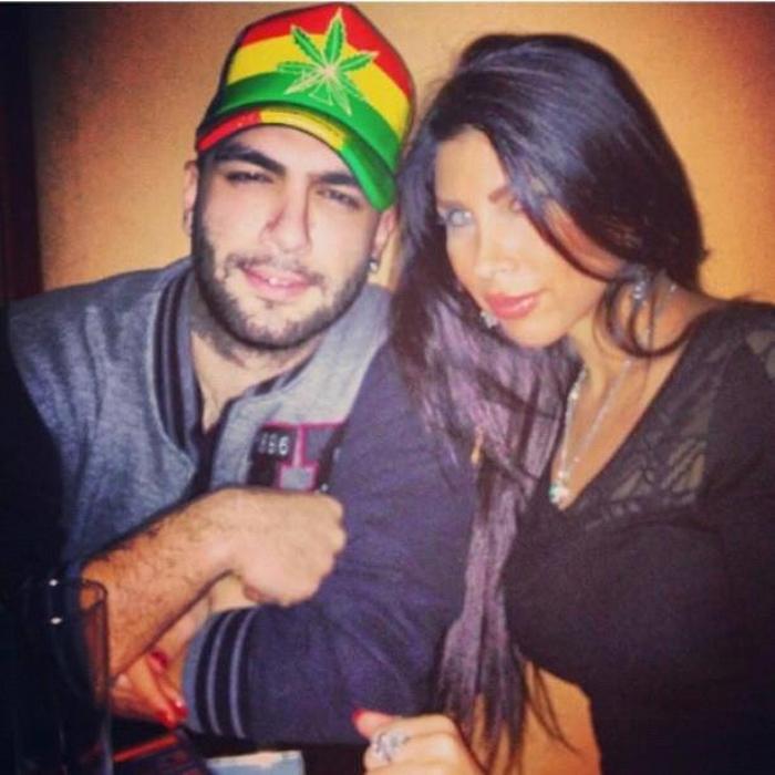 بیوگرافی حصین و همسرش