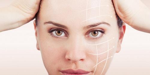 هزینه جراحی کشیدن پوست صورت