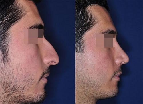 دکتر جراح زیبایی در مشهد