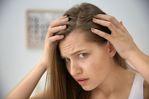 دکتر طب سنتی خوب برای ریزش مو