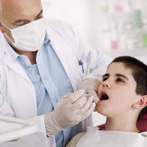 بیمه دندانپزشکی sos