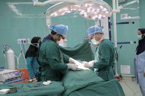 متخصص گوش جراحی پلاستیک