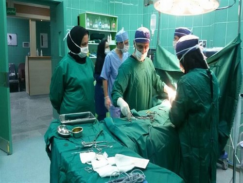 فوق تخصص جراحی پلاستیک گوش