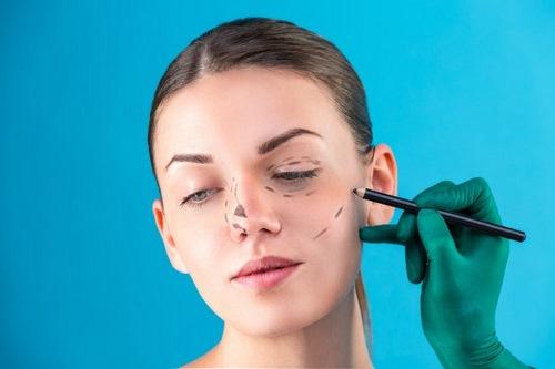 دکتر جراح بینی ارزان قیمت در مشهد