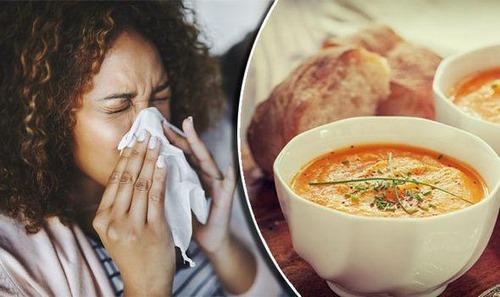 طب سنتی برای سرماخوردگی زنان باردار