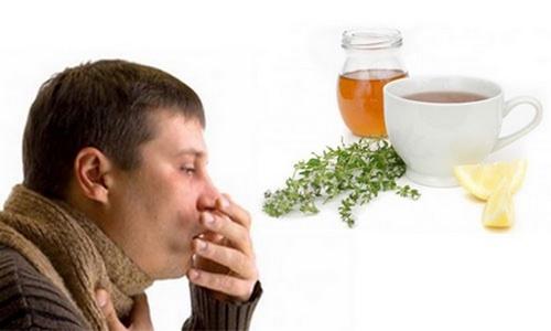 داروی طب سنتی برای سرماخوردگی
