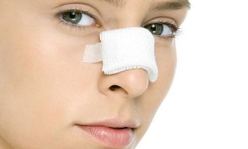 قیمت جراحی بینی با قالب کنترلی