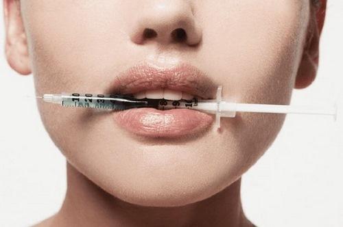 تزریق ژل و بوتاکس در بارداری