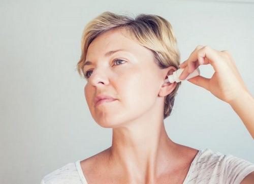 عوارض جراحی زیبایی گوش برجسته