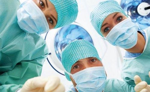پزشکان متخصص جراحی عمومی مشهد