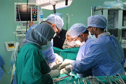 متخصص جراحی عمومی خانم در مشهد