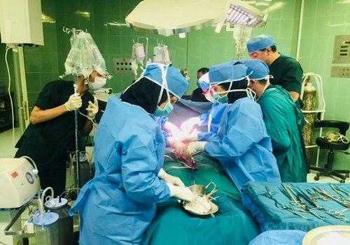 متخصص جراحی عمومی خوب در مشهد