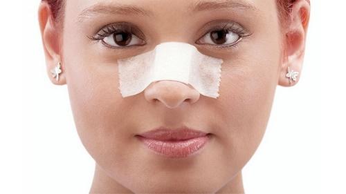 عوارض جانبی جراحی زیبایی بینی
