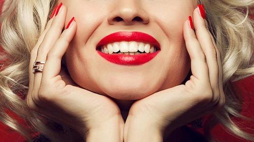 لمینت دندان یکسره