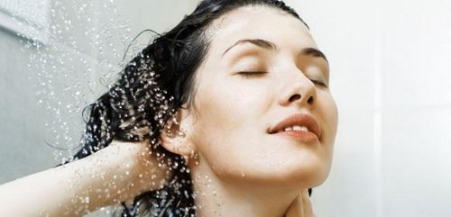 طریقه آبرسانی به مو