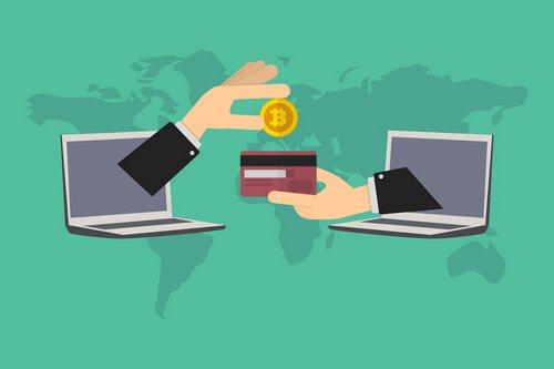 حساب های بانکی در کریپتولند