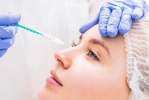 تزریق آنزیم کوچک کننده بینی