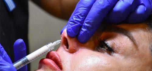 تزریق آنزیم به بینی چیست؟