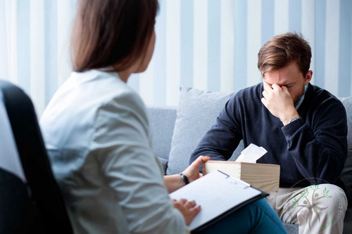 سوالات متداول درباره ی روانپزشک