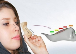 جراحی بینی با قالب کنترلی چیست
