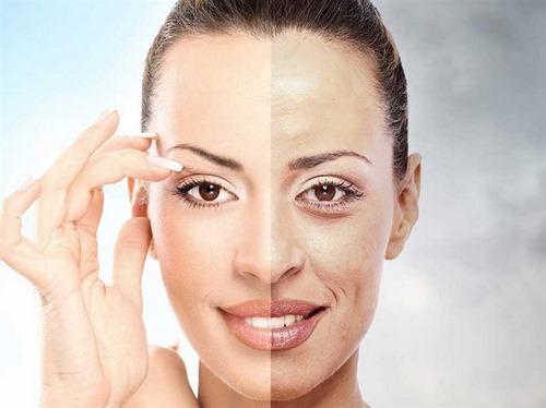 جوان سازی پوست چیست