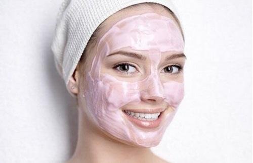 ماسک جوان سازی پوست