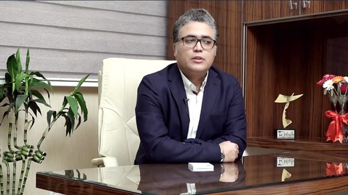 مطب دکتر امیر حسین سروری