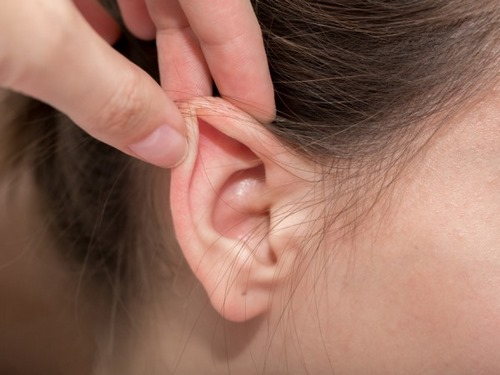 جراحی گوش مشهد