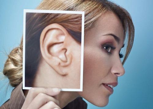 جراح زیبایی گوش در مشهد