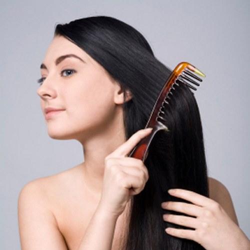 شامپو برای تقویت ریشه مو