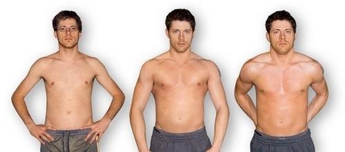 درمان افزایش وزن