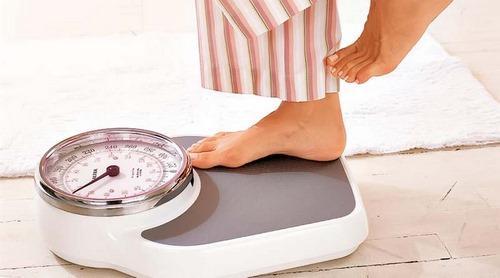 راههای افزایش وزن