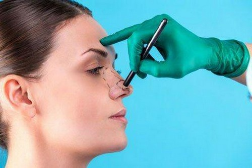 بهترین کلینیک عمل بینی