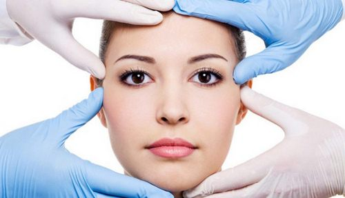 قیمت جراحی زیبایی در شهر های مختلف